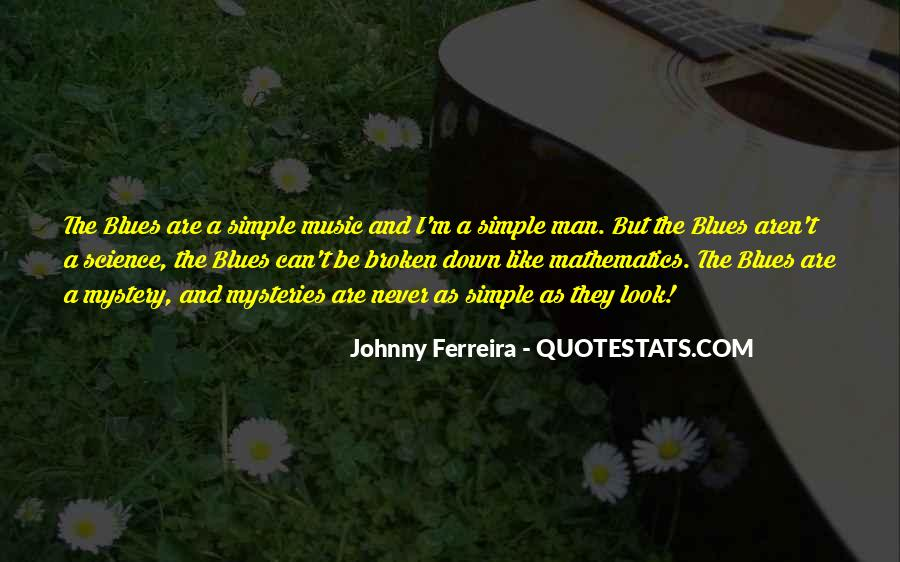 Quotes About Mathematics And Science #333058