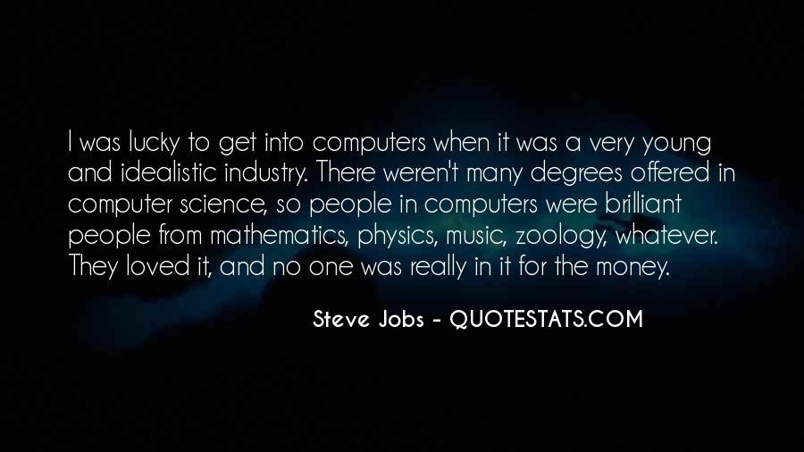 Quotes About Mathematics And Science #350651
