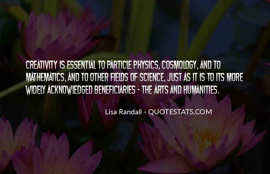 Quotes About Mathematics And Science #657389