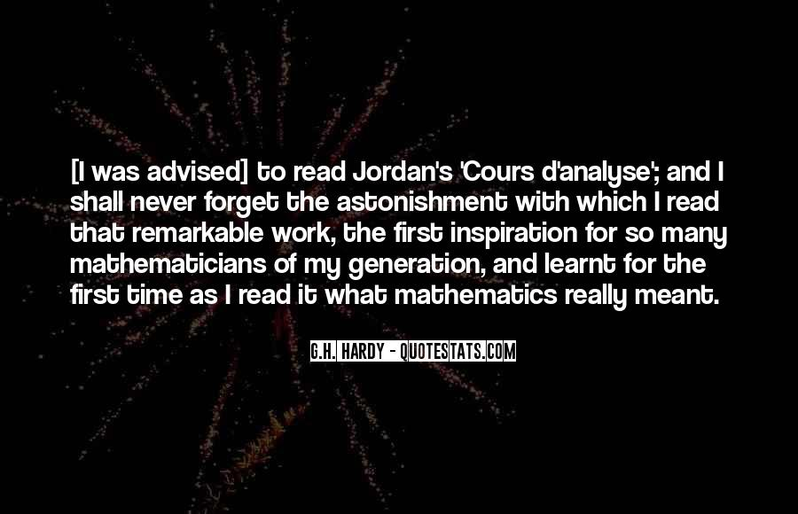 Quotes About Mathematics And Science #811683