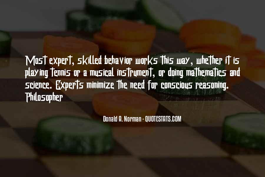 Quotes About Mathematics And Science #851613