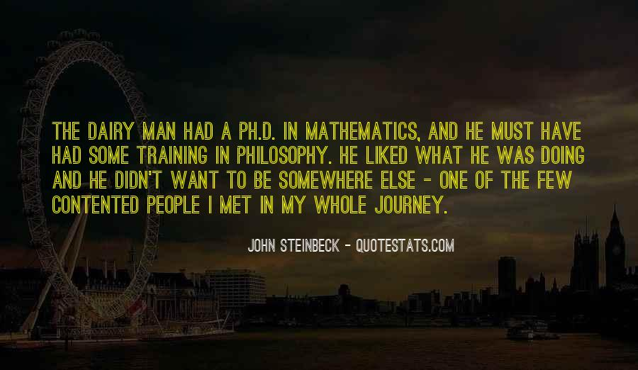 Quotes About Mathematics And Science #927100