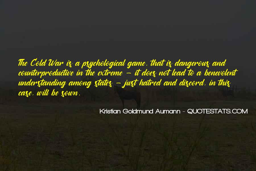 Quotes About The Most Dangerous Game #1139129
