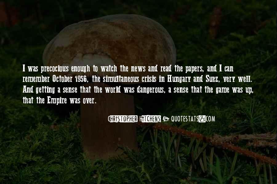 Quotes About The Most Dangerous Game #152328