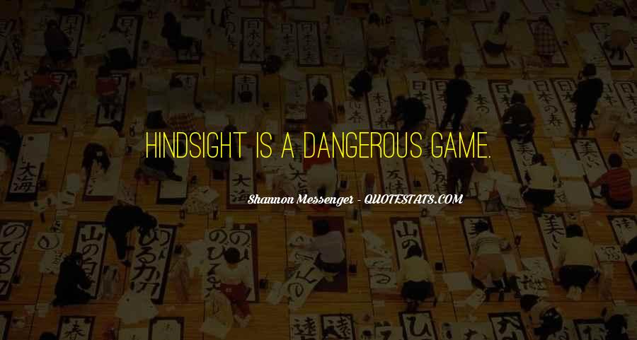 Quotes About The Most Dangerous Game #383051