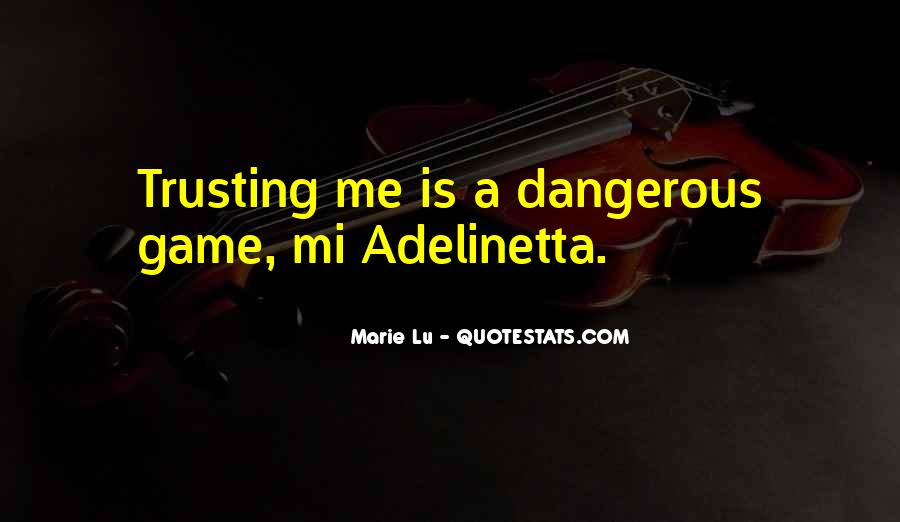 Quotes About The Most Dangerous Game #558271