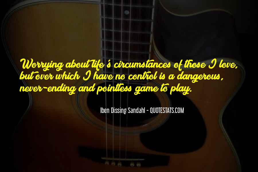 Quotes About The Most Dangerous Game #627941