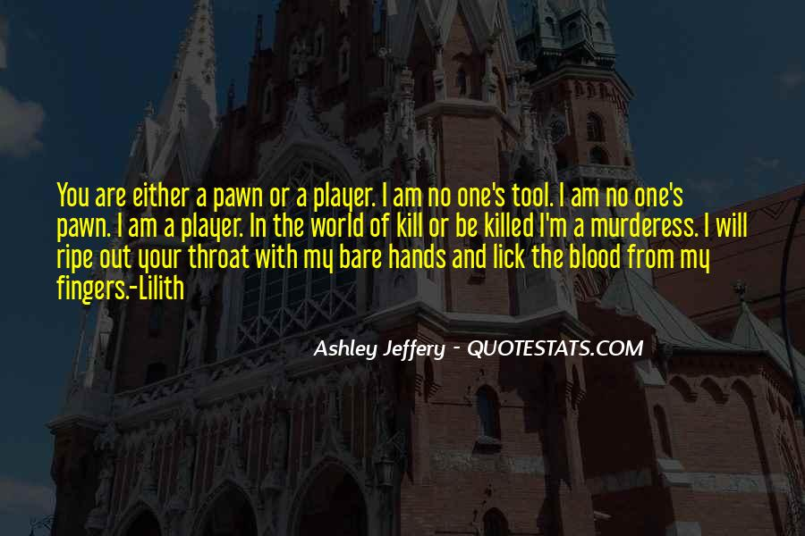 Quotes About The Most Dangerous Game #778943