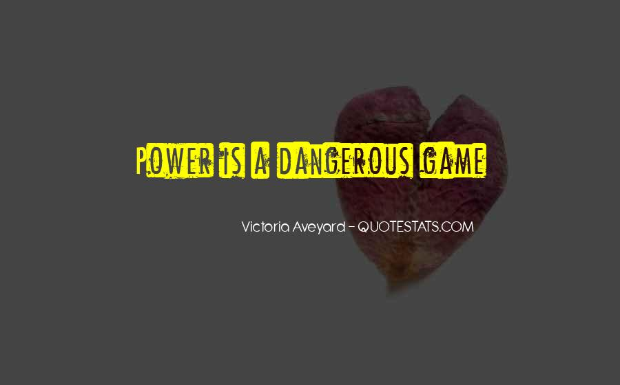 Quotes About The Most Dangerous Game #901097
