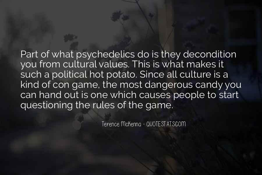Quotes About The Most Dangerous Game #946156