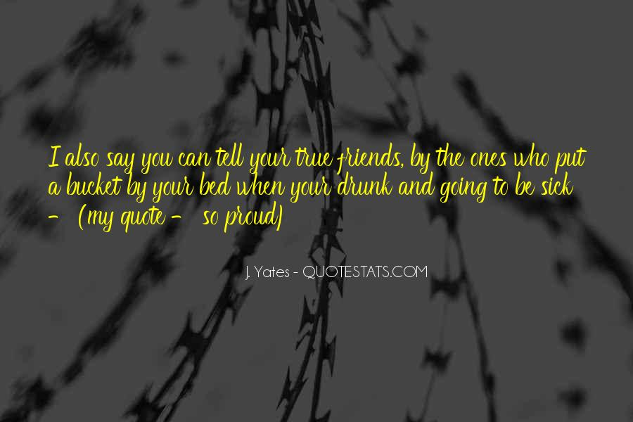 Quotes About Quotes Yates #1433611