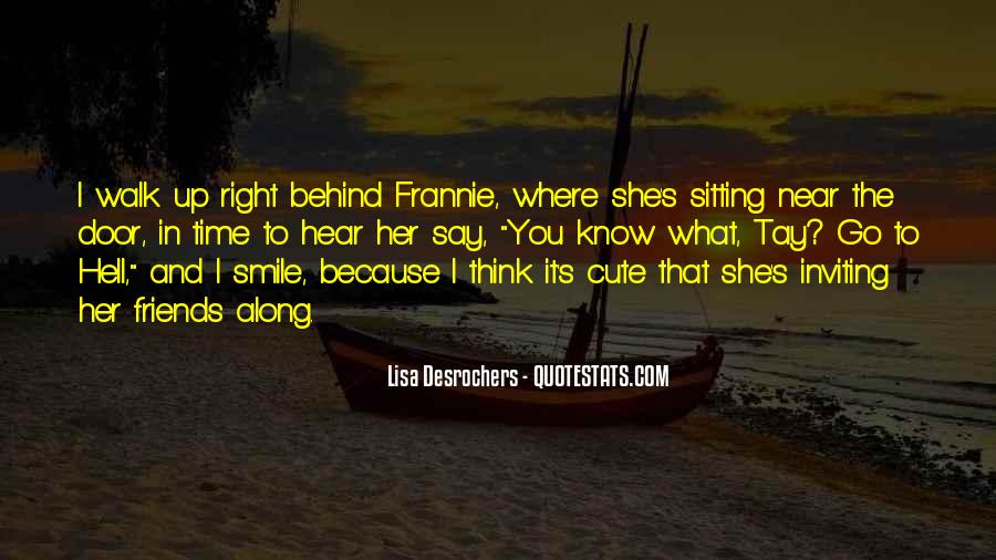 Quotes About Friends Near And Far #1285301