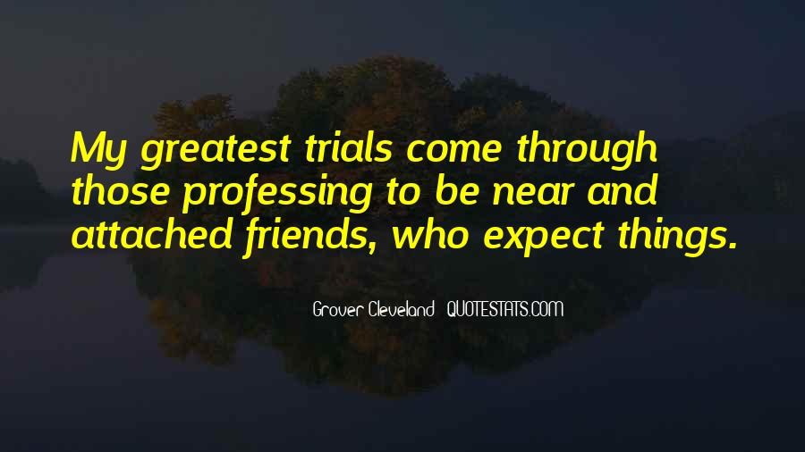 Quotes About Friends Near And Far #658389