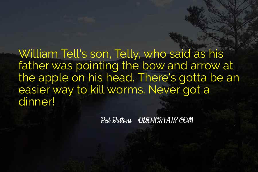 Quotes About A Father And Son #192862