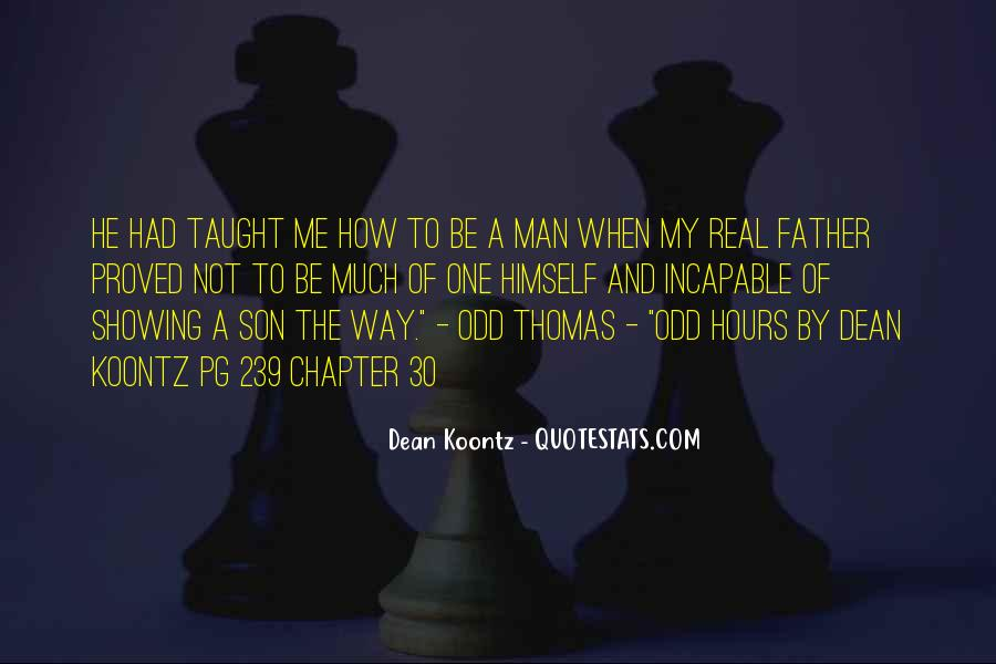 Quotes About A Father And Son #257770