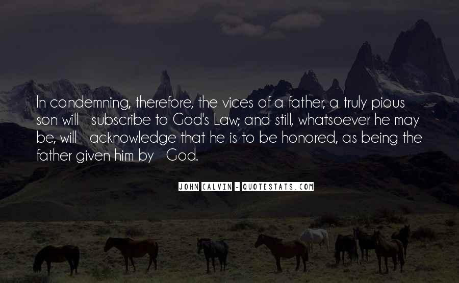Quotes About A Father And Son #302845