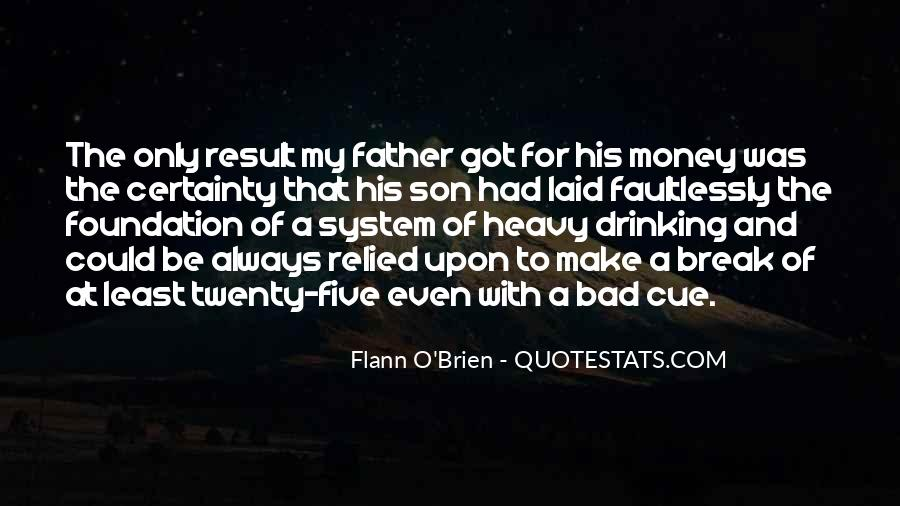 Quotes About A Father And Son #473275