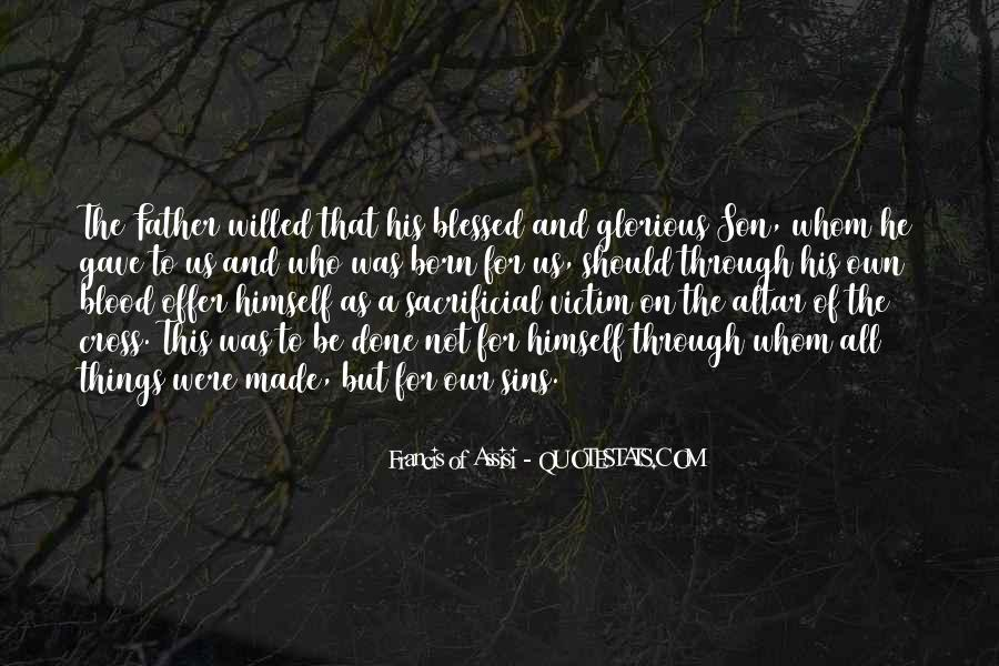 Quotes About A Father And Son #531359