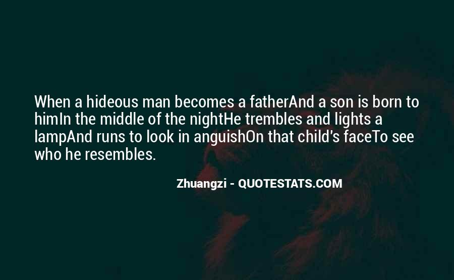 Quotes About A Father And Son #538029