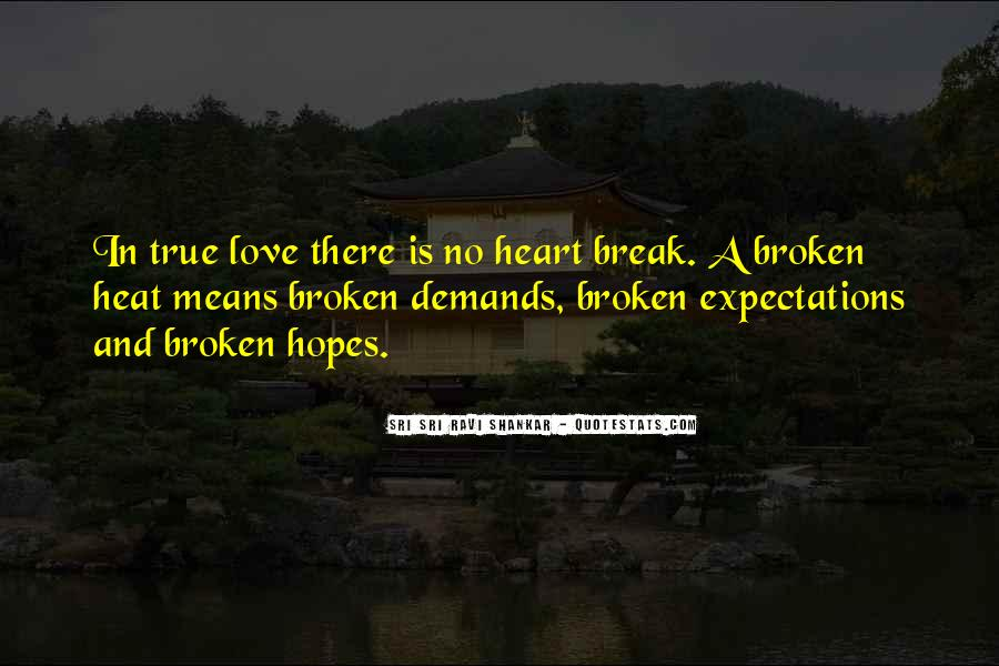 Quotes About What True Love Means #538527