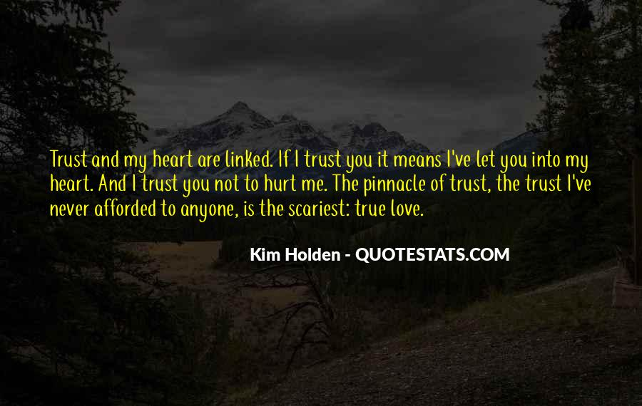 Quotes About What True Love Means #791517