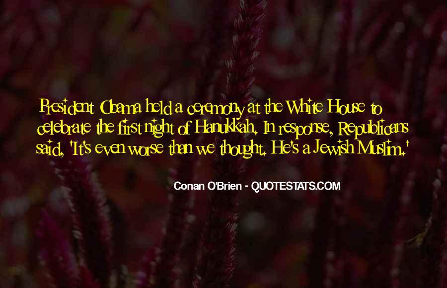 Quotes About Hanukkah #1155114