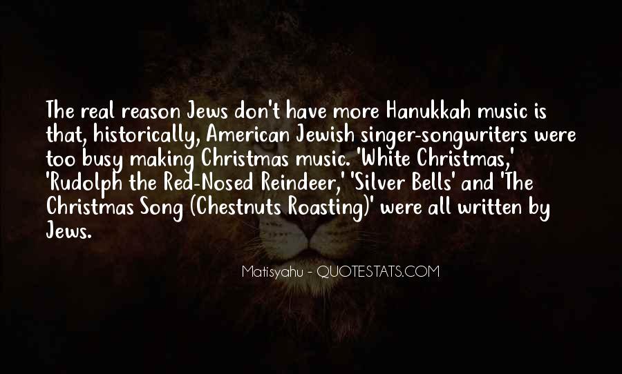 Quotes About Hanukkah #1318593
