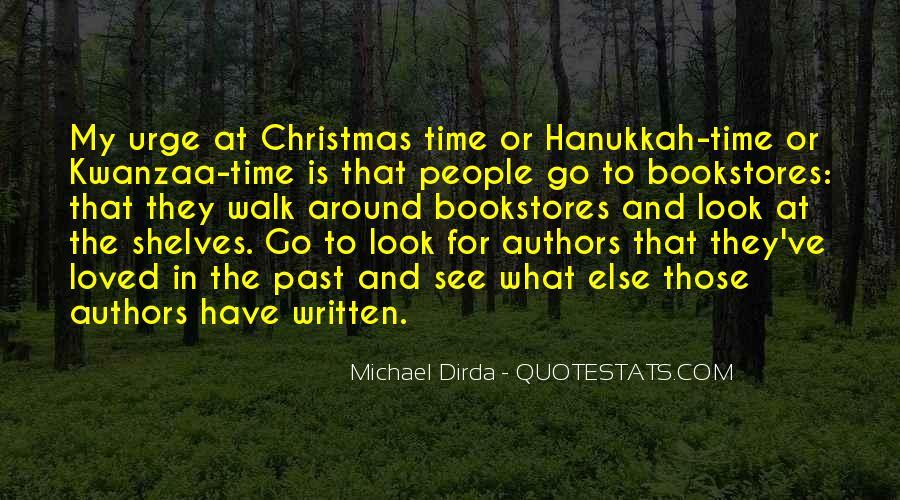 Quotes About Hanukkah #1412378