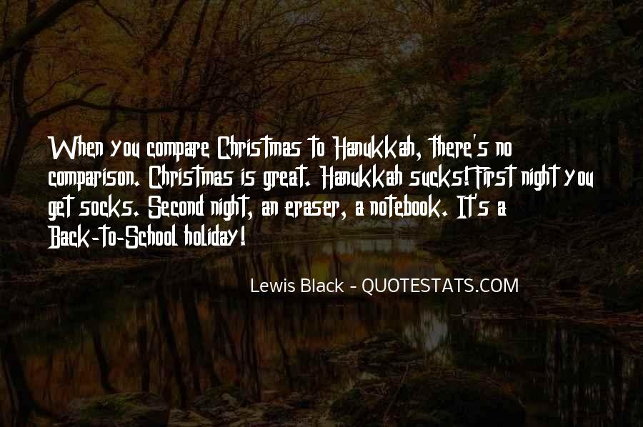 Quotes About Hanukkah #1501685
