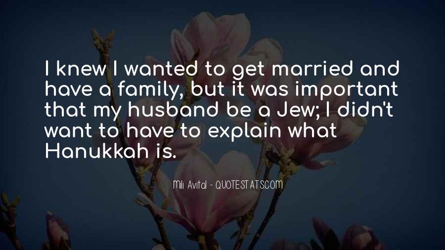 Quotes About Hanukkah #317075