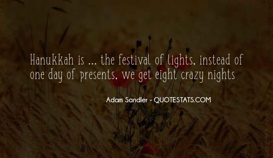 Quotes About Hanukkah #900437