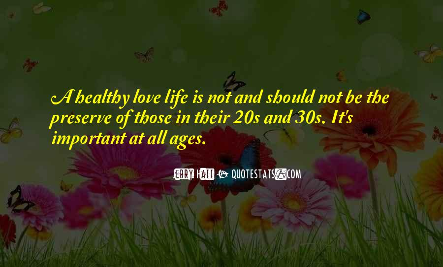 Quotes About Love Not Always Being Perfect #758313