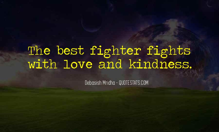 Quotes About I Love You More Fights #612471