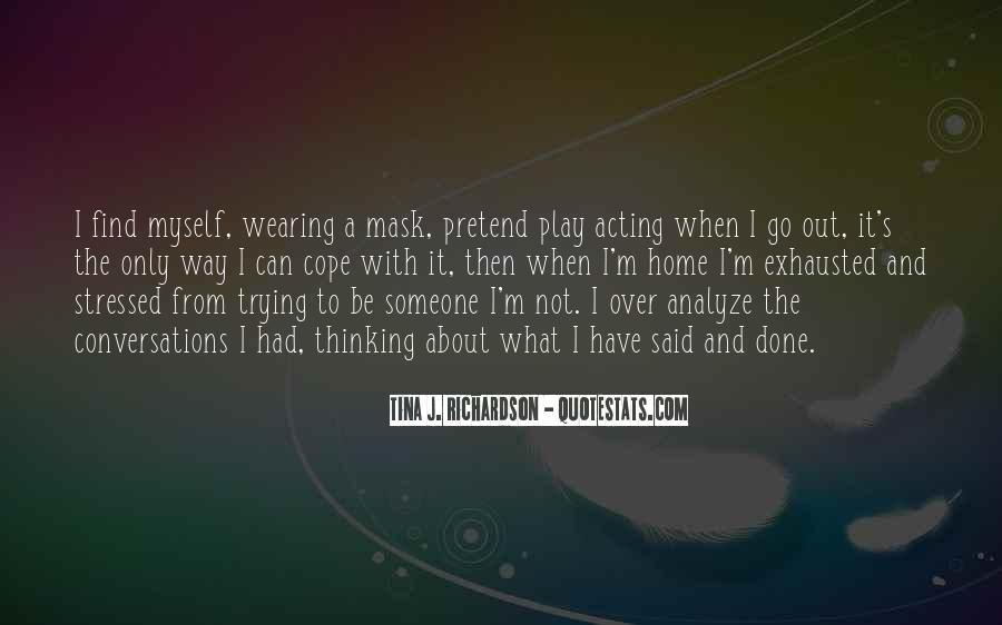 Quotes About Aspergers #1123570
