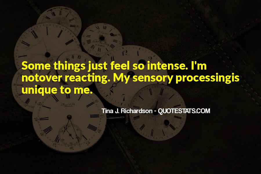 Quotes About Aspergers #1808059