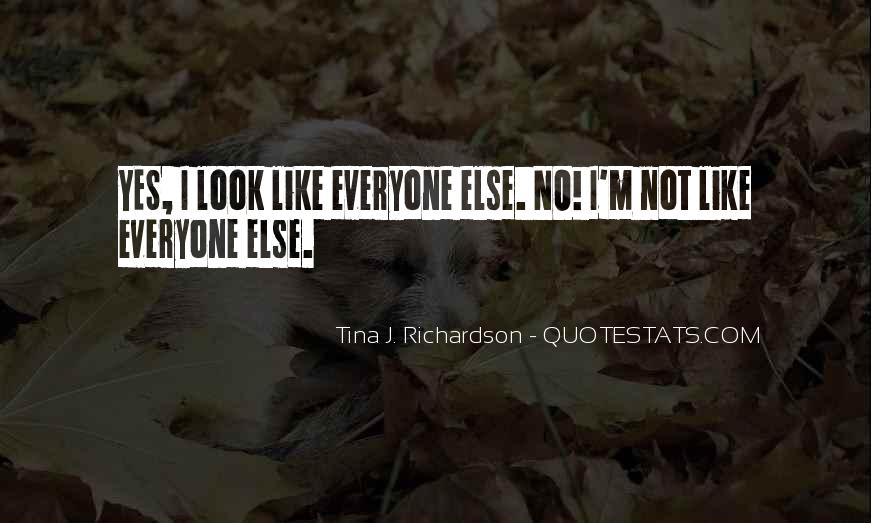 Quotes About Aspergers #266494