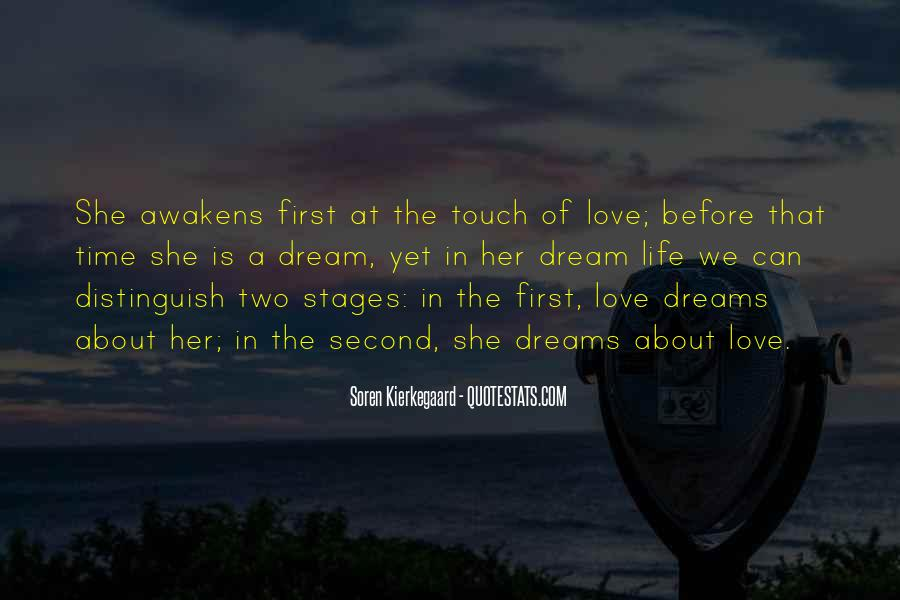 Quotes About Stages Of Life #1069648