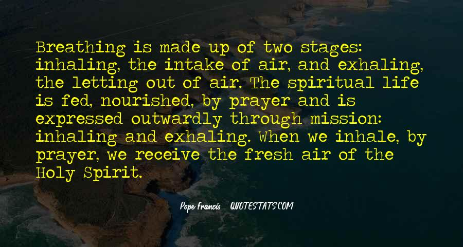 Quotes About Stages Of Life #1321538