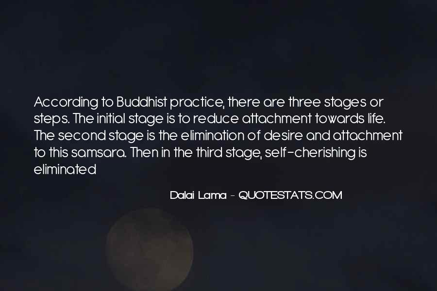 Quotes About Stages Of Life #1858007