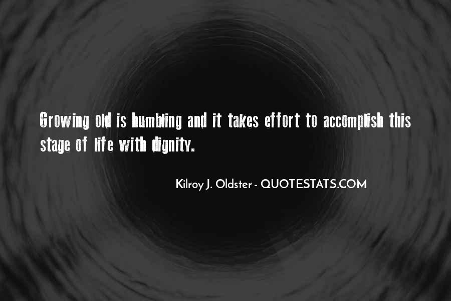 Quotes About Stages Of Life #380901