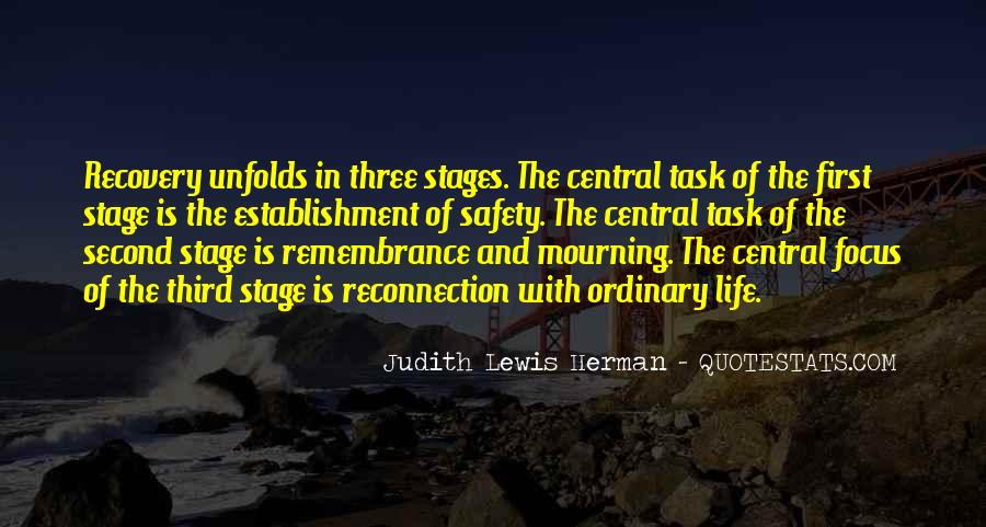 Quotes About Stages Of Life #850178