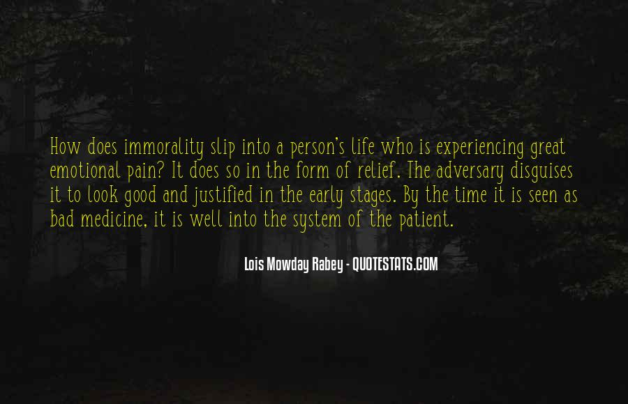 Quotes About Stages Of Life #898316