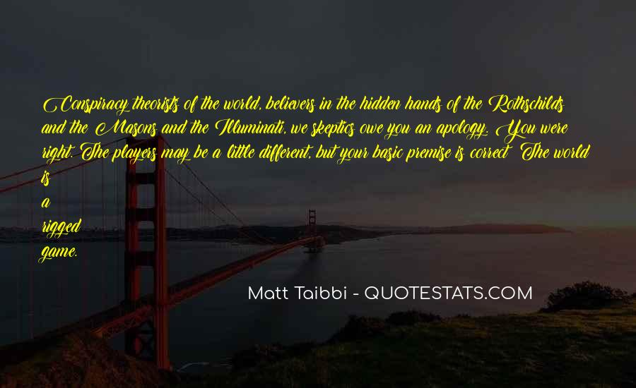 Quotes About Tsunami Victims #1262778