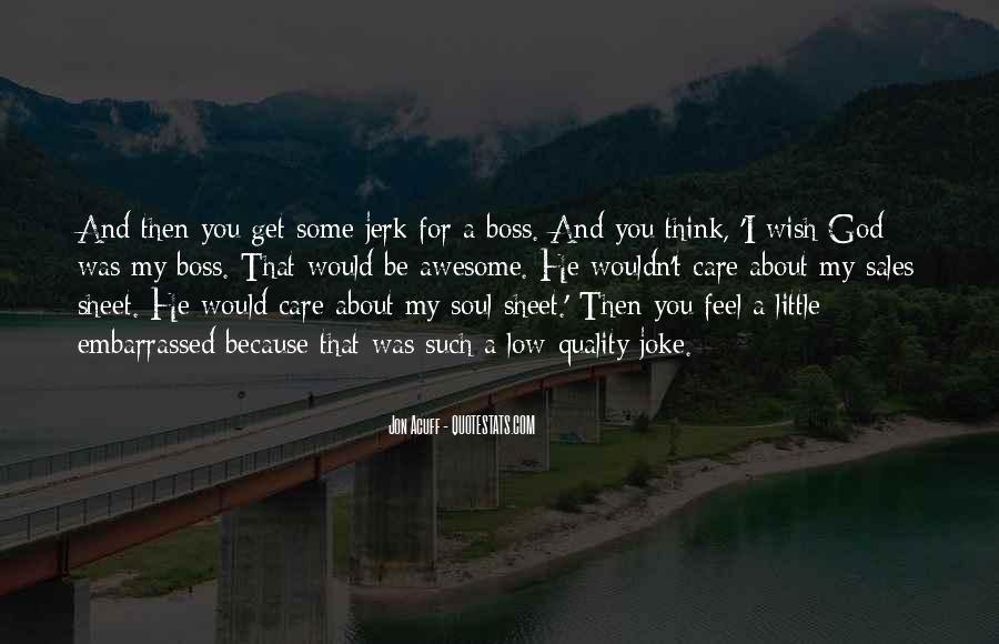 Quotes About My Wish For You #1293995