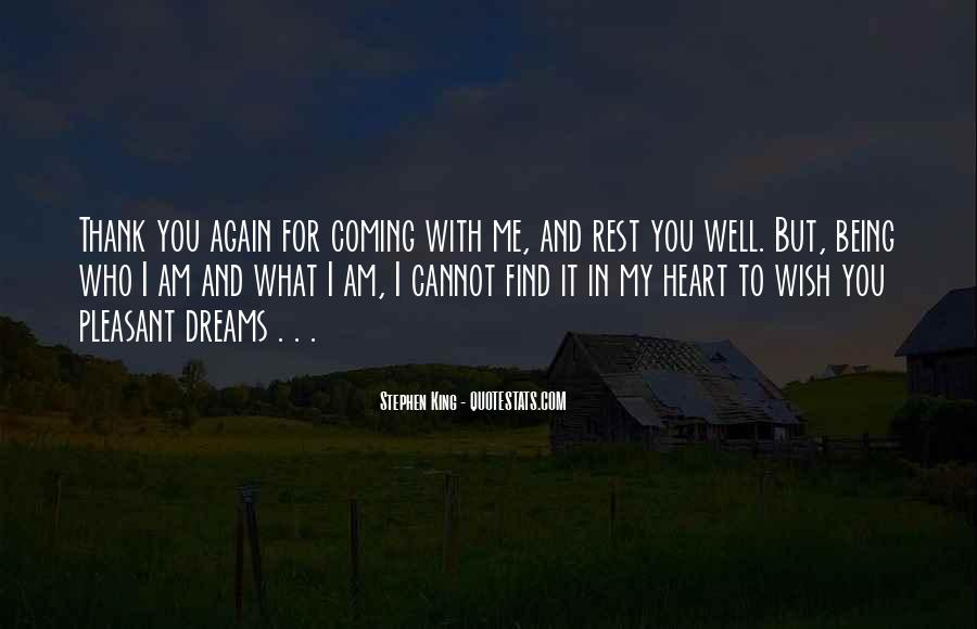 Quotes About My Wish For You #204363