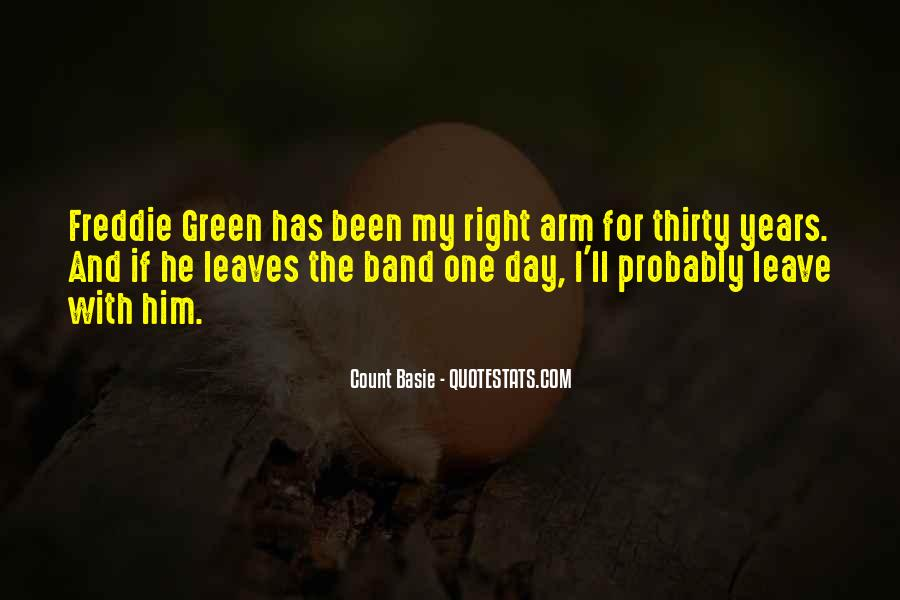 Quotes About Arm Day #287418