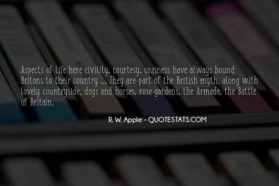 Quotes About Being Musically Talented #488512