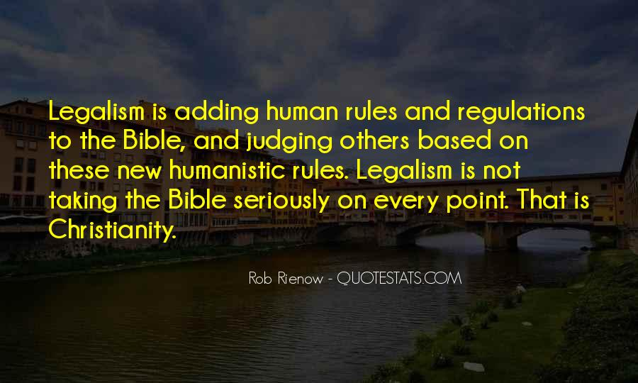 Quotes About Judging Others #285082