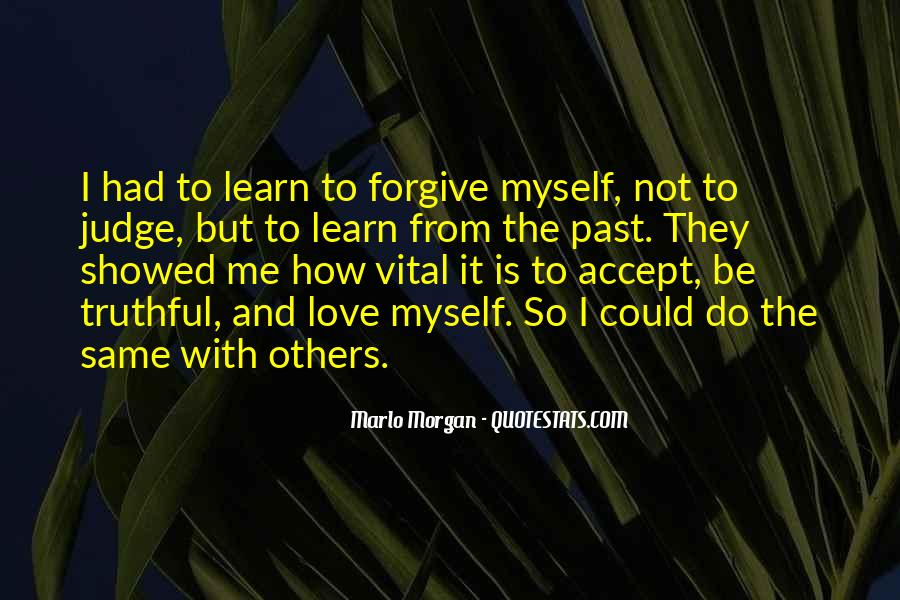 Quotes About Judging Others #354166