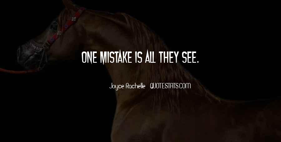 Quotes About Judging Others #513467